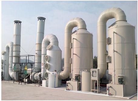 哪样的废气使用废气处理塔效果最好