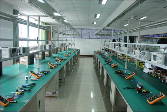 电子产品组装生产线
